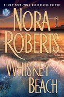 Book Whiskey Beach by Nora Roberts