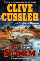 Book The Storm by Clive Cussler