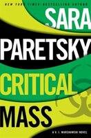 Book Critical Mass by Sara Paretsky