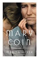 Book Mary Coin by Marisa Silver