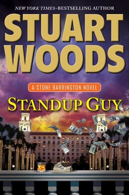 Book Standup Guy by Stuart Woods