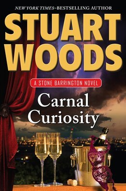 Book Carnal Curiosity by Stuart Woods