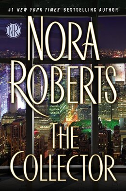 Book The Collector by Nora Roberts