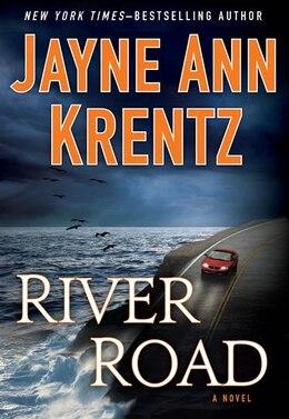 Book River Road by Jayne Ann Krentz