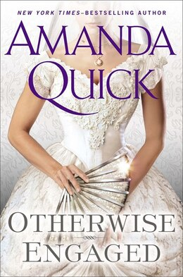 Book Otherwise Engaged by Amanda Quick