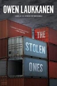 Book The Stolen Ones by Owen Laukkanen