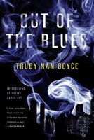Book Out Of The Blues by Trudy Nan Boyce