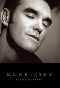 Book Autobiography by S Morrissey