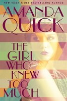 Book The Girl Who Knew Too Much by Amanda Quick