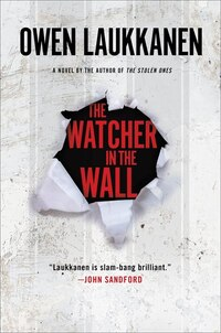 The Watcher In The Wall