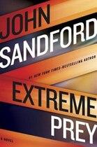 Book Extreme Prey by John Sandford