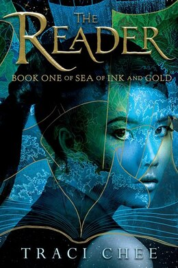 Book The Reader by Traci Chee