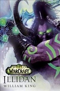 Illidan: World Of Warcraft de William King
