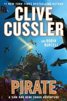 Book Pirate by Clive Cussler