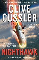 Book Nighthawk by Clive Cussler