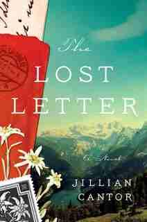 LOST LETTER: A Novel by Jillian Cantor