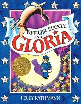 Book Officer Buckle & Gloria by Peggy Rathmann