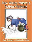Mrs Wishy Washys Splishy Sploshy