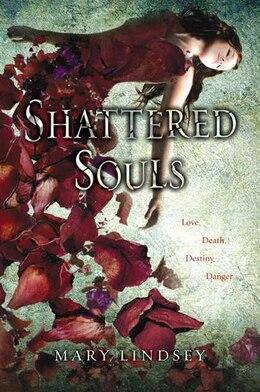 Book Shattered Souls by Mary Lindsey