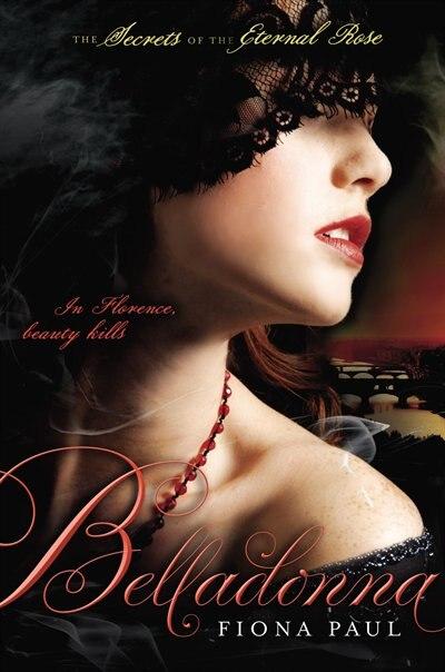 Belladonna by Fiona Paul