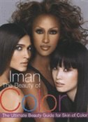 Book The Beauty Of Color: The Ultimate Beauty Guide For Skin Of Color by Makeovers Iman