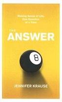 Book Answer by Jennifer Krause