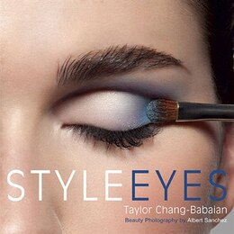 Book Style Eyes by Taylor Chang-babaian