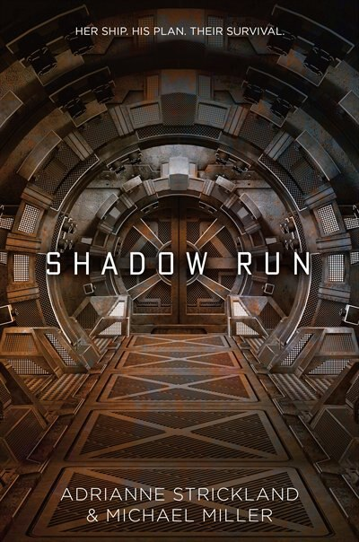 Shadow Run by Michael Miller
