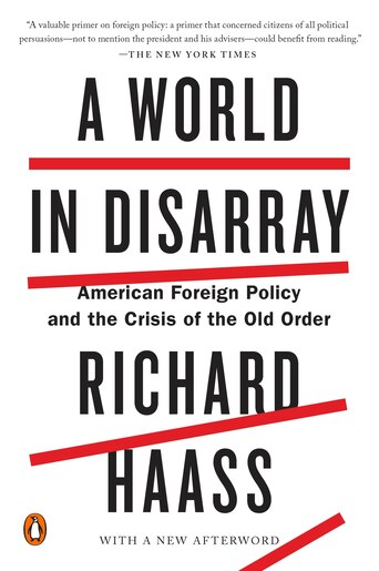 A world in disarray american foreign policy and the crisis of the a world in disarray american foreign policy and the crisis of the old order by fandeluxe Choice Image