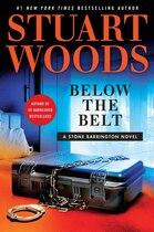 Book Below The Belt by Stuart Woods