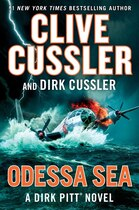 Book Odessa Sea by Clive Cussler