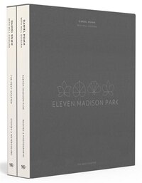 Eleven Madison Park: The Next Chapter (signed Limited Edition): Stories & Watercolors, Recipes…