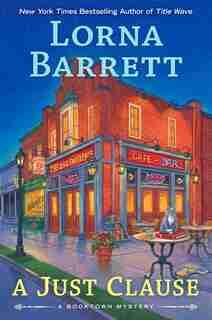 A Just Clause de Lorna Barrett