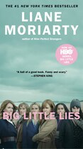 Book Big Little Lies (movie Tie-in) by Liane Moriarty
