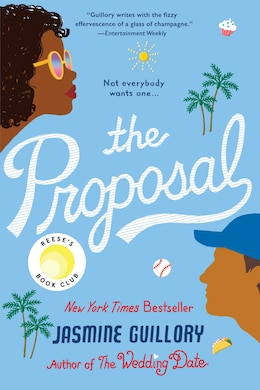 Book The Proposal by Jasmine Guillory