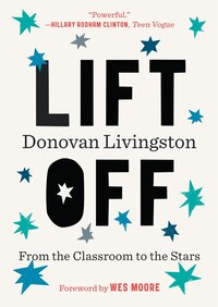 Lift Off: From The Classroom To The Stars