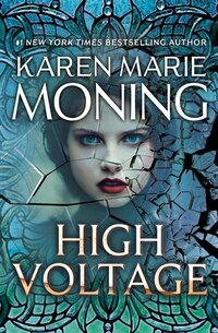 High Voltage: A Fever Novel