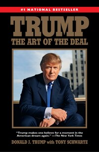 Trump: The Art Of The Deal