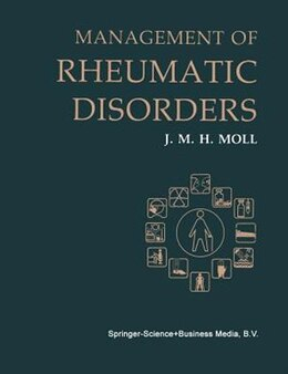 Book Management of Rheumatic Disorders by J. M. H. Moll