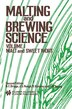 Malting And Brewing Science: Malt And Sweet Wort, Volume 1 by D.E. Briggs