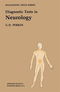 Book Diagnostic Tests in Neurology by G. David Perkin
