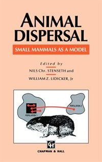 Animal Dispersal: Small mammals as a model