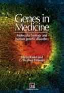 Book Genes in Medicine: Molecular biology and human genetic disorders by I. Rasko