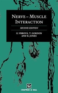 Book Nerve-Muscle Interaction by Gerta Vrbová