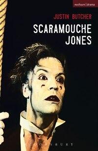 Scaramouche Jones: or The Seven White Masks