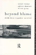 Book Beyond Blame: Child Abuse Tragedies Revisited by Dr Peter Reder