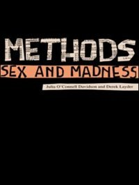 Book Methods, Sex and Madness by Dr Derek Layder