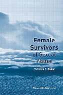 Book Female Survivors of Sexual Abuse by Christine D. Baker