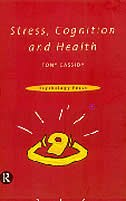 Book Stress, Cognition and Health by Tony Cassidy