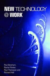 New Technology @ Work